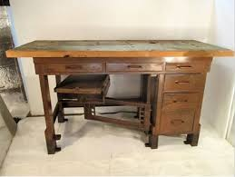 the er of the chair desk states that he discovered the item in buffalo the estate find was appaly long buried away from prying eyes