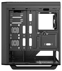 Компьютерный <b>корпус GameMax G516 Asgard</b> ECO Black/red ...