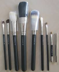 authentic mac brushes ebay