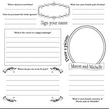 staff signing in book template 34 best dyi printable wedding guest book alternative templates