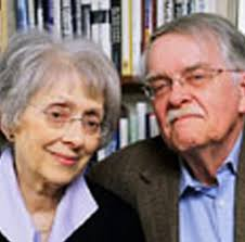 Abigail & Stephan Thernstrom