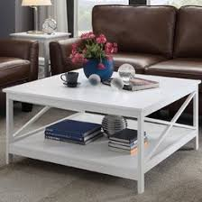 Wonderful Square Coffee Tables Good Ideas