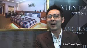 Hotel Rashmi Rashmis Plaza Hotel In Vientiane Laos Interview With Gm Hd