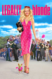 legally blonde movie review film summary roger ebert legally blonde