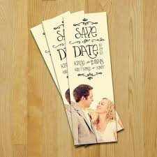 bookmark save the date http www etsy com listing 77010357 save the date bookmark