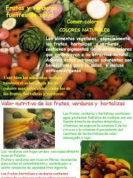 Comer Colores