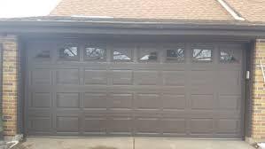 roseville mn all american garage doors repairs