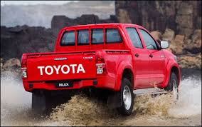 Hilux 4x4 Diesel For Sale Usa