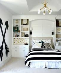 bedroom furniture for teen girls. pottery barn teen girl bedroom with wooden wall arrows by two thirtyfive designs furniture for girls
