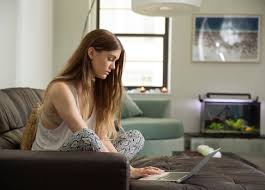 blogging alone
