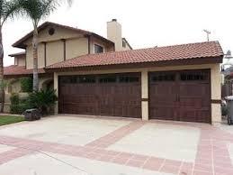 cascade garage doorShowcase  Monrovia Garage Doors