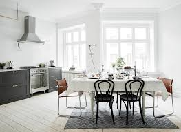 T.D.C: Homes to Inspire | Light + Airy in Stockholm