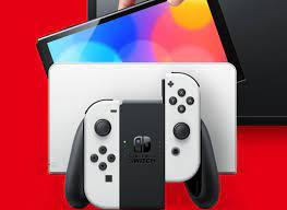 Neue Nintendo Switch: Eine Konsole ...