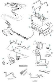 jeep yj parking brake diagram ~ oiiiiio jeep how to s parts 89 jeep yj wiring diagram yj wrangler fuel parts filler hose fuel filter