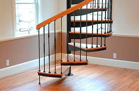 salter spiral stair. Simple Spiral Spiral Staircase  Metal Frame Wooden Steps Without Risers With Salter Spiral Stair