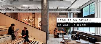 office spaces design. Stories On Design // Coworking Spaces. Office Spaces