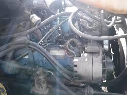 International T444E Engine for a 1996 INTERNATIONAL 4700 For Sale ...
