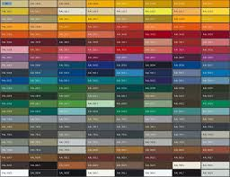 Ral Colour Chart 2016 Bifold Door Ral Colours Slide Or Fold