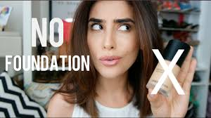 everyday natural makeup no foundation