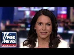 Image result for gabbard on fox news