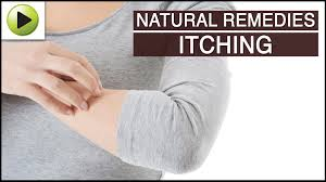 Skin Care - Itching - Natural Ayurvedic Home Remedies - YouTube
