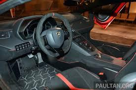lamborghini aventador 2015 interior. sekadar informasi lamborghini aventador sv roadster tidak akan jauh menyimpang dari versi standar itu artinya mobil tersebut 2015 interior o