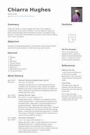 Personal Hair Stylist Resume Examples Visit To Reads