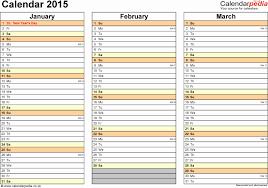 Printable Day Calendar 2015 Daily Calendar Templates 2015 Lovely Calendar 2015 Uk 16 Free