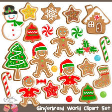 christmas cookies clipart.  Clipart Image 0 To Christmas Cookies Clipart S