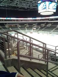 Denny Sanford Premier Center Section 101 Home Of Sioux