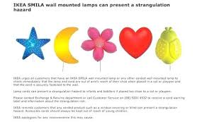 ikea childrens lighting. Simple Lighting Charming Ikea Childrens Lamps Wall Lamp Casts A Soft Light  Throughout Ikea Childrens Lighting R