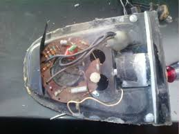 need help 400 hood tach wires got a pic firebird the three thicker cables you see are two black and one brown any idea thanks in advance