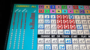 Lottery Number Patterns Amazing Inspiration Design