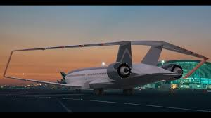 New Airplane Wing Design New Wing Design Has Deep Roots Aopa