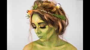 mother nature makeup look mini tutorial you