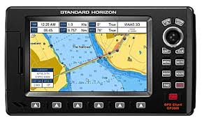 Standard Horizon Cp390i Chartplotter With Internal Gps Waas