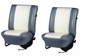 12 insert upholstery