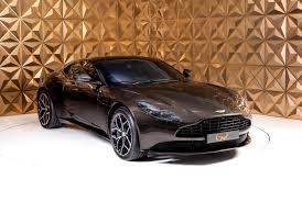 Used Aston Martin Db11 Vat Qualifying For Sale Pistonheads Uk