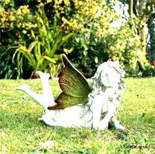 large fairy statues stunningly beautiful statues of fairies and angels for your home garden large resin