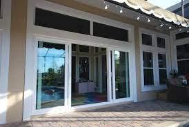sliding glass doors in lakeland florida