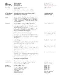 Resume Landscape Designer Resume Architecture Resumes Examples