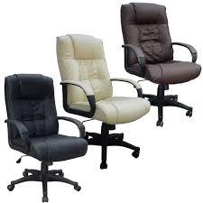 furniture furnishing furniture computer chair ergonomic high back modern design executive leather chairs ikea decor