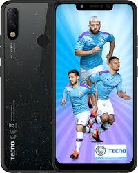 Купить <b>Смартфон Tecno Spark 3</b> Pro Midnight Black по выгодной ...