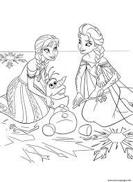Small Picture 13 best Frozen Coloring Pages images on Pinterest Coloring books