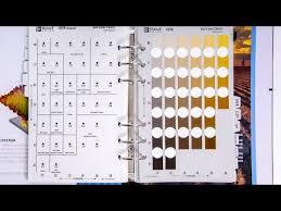 Gilson Munsell Soil Color Book Hm 519 Youtube