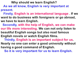 english is an international language essay custom paper service english is an international language essay