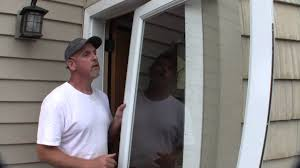 Larson Storm Door Size Chart Install A Larson Storm Door