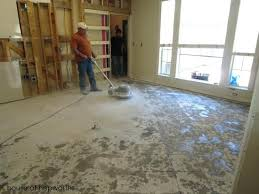 remove tile from concrete the best way to remove from a cement foundation removing vinyl tile
