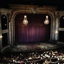 Shakespeare Theatre Company Harman Hall Chinatown 34