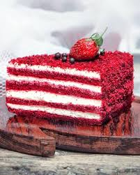 The Harvest One Of The Best Red Velvet In Town Where You Facebook
